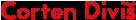 Corten Diviš Logo